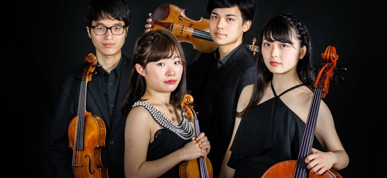 Quartetto Integra AGGIORNATO